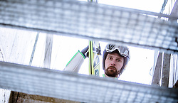 20.03.2015, Planica, Ratece, SLO, FIS Weltcup Ski Sprung, Planica, Finale, Skifliegen, im Bild Janne Ahonen (FIN) //during the Ski Flying Individual Competition of the FIS Ski jumping Worldcup Cup finals at Planica in Ratece, Slovenia on 2015/03/20. EXPA Pictures © 2015, PhotoCredit: EXPA/ JFK