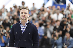 59665415 .U.S. singer and actor Justin Timberlake poses during a photocall for American film Inside Llewyn Davis presented in Competition at the 66th edition of the Cannes Film Festival in Cannes, southern France, May 19, 2013. Photo by: imago / i-Images. UK ONLY