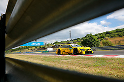 June 18, 2017 - Budapest, Hungary - Motorsports: DTM race Budapest, Saison 2017 - 3. Event Hungaroring, HU, # 16 Timo Glock (GER, BMW Team RMR, BMW M4 DTM) (Credit Image: © Hoch Zwei via ZUMA Wire)