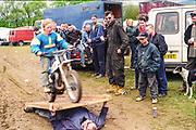 Spring Fayre, Llanfair Wales 1996