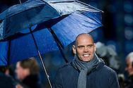 TILBURG, Willem II - PSV, voetbal, Eredivisie seizoen 2015-2016, 21-11-2015, Koning Willem II Stadion, Willem II trainer Jurgen Streppel.
