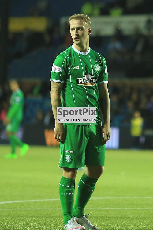 Celtic's  looks a dejected figure after celtic drop 2 points at Rugby Park... ©Edward Linton   SportPix.org.uk