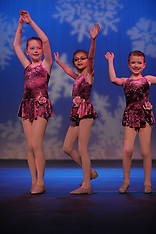 Studio 34 Dance Let it Snow 16 Jazz 1A