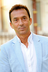 Bruno Tonioli attends the preview party for The Royal Academy of Arts Summer Exhibition 2013 at Royal Academy of Arts on June 5, 2013 in London, England. Photo by Chris Joseph / i-Images.