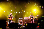 Phish - Vermont Flood Recovery Benefit Concert 09/14/11