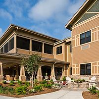 Chelsey Park Health Patio - Dahlonega, GA