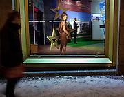 Passebery meeting the stars: Jennifer Lopez at Madame Tussauds, Amsterdam