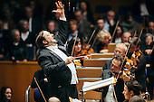 "John Fiore conducts Sibelius ""Stormen"""