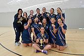 20150806 Netball - Junior Tournament