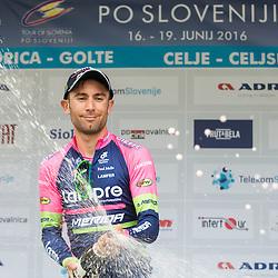 20160618: SLO, Cycling - 23. Kolesarska dirka Po Sloveniji / 23rd Tour de Slovenie, Stage 3