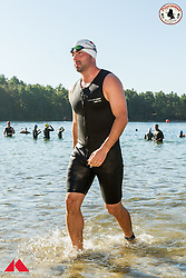 Pilgrimman Triathlon: Sprint