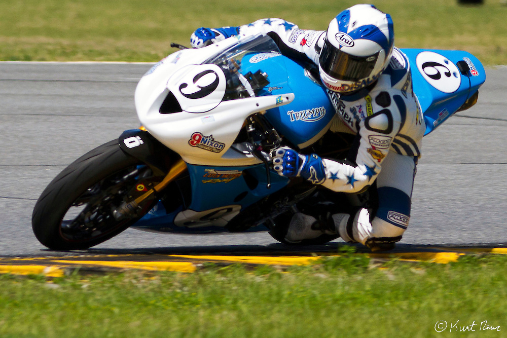 at Daytona International Speedway on March 16, 2012