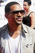 June 30, 2012-Los Angeles, CA : Actor Laz Alonso attends the 2012 BET Awards held at the Shrine Auditorium on July 1, 2012 in Los Angeles. The BET Awards were established in 2001 by the Black Entertainment Television network to celebrate African Americans and other minorities in music, acting, sports, and other fields of entertainment over the past year. The awards are presented annually, and they are broadcast live on BET. (Photo by Terrence Jennings)