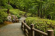 Kinkakuji Temple Park Kyoto