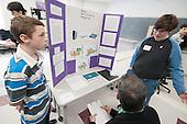 2015 VT State Science Math Fair