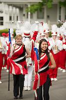 Memorial Day parade in Laconia, NH.  Karen Bobotas / for the Laconia Daily Sun