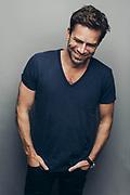 Actor Nikolaj Lie Kaas (Photo: HEIN Photography)