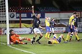 17-12-2013 Dundee v Stenhousemuir reserves