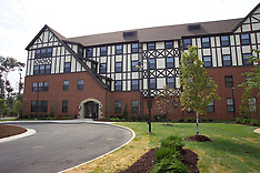 Housing - East Hall