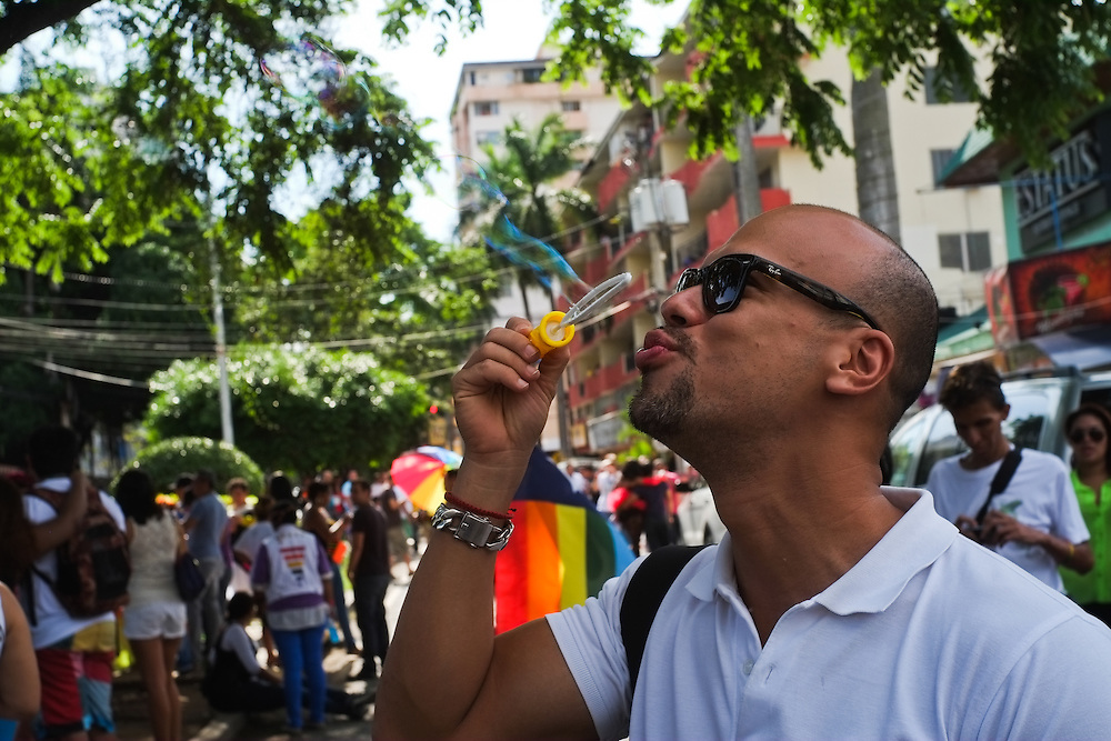 GAY PRIDE PANAMA 2013<br />