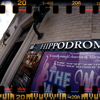 The Hippodrome Theater