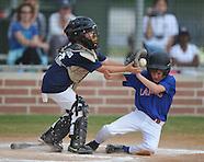 Oxford Park Commission Baseball 2011