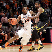 Illinois Basketball vs. Kennesaw State - 12.27.2014