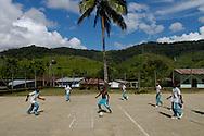 Futbol por la paz. Colombia.