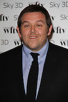 Nick Frost Sky 3D Women in Film and TV Awards, Hilton Hotel, Park Lane, London, UK, 03 December 2010:  Contact: Ian@Piqtured.com +44(0)791 626 2580 (Picture by Richard Goldschmidt)