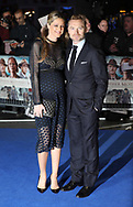 """LONDON, ENGLAND - MARCH 16:  Storm Keating and Ronan Keating attend the World Premiere of """"Another Mother's Son"""" on March 16, 2017 at Odeon Leicester Sqaure in London, England.  (Photo by Tim P. Whitby/Getty Images)"""
