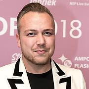 NLD/Amsterdam/20180213 - Edison Pop Awards 2018, Jamai Loman