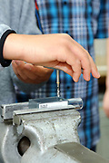 Ludwigshafen. 20.05.17 | BASF Tag der Ausbildung<br /> BASF Info Tag Ausbildung. Ausbildungsplätze können hier begutachtet werden.<br /> <br /> <br /> BILD- ID 0033 |<br /> Bild: Markus Prosswitz 20MAY17 / masterpress (Bild ist honorarpflichtig - No Model Release!)