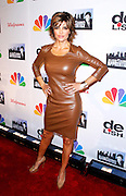 Lisa Rinna attends the All-Star Celebrity Apprentice Finale at Cipriani 42nd Street in New York City, New York on May 19, 2013.