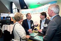 AMSTERDAM - Nationaal Golf Congres & Beurs 2015. NVG FOTO KOEN SUYK