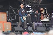The Smashing Pumpkins  @Hurricane Festival 2013