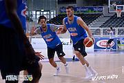 DESCRIZIONE: Trento Trentino Basket Cup - Allenamento<br /> GIOCATORE: Danilo Gallinari<br /> CATEGORIA: Nazionale Maschile Senior<br /> GARA: Trento Trentino Basket Cup - Allenamento <br /> DATA: 17/06/2016<br /> AUTORE: Agenzia Ciamillo-Castoria