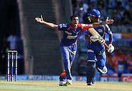 Pepsi IPL 2014 M51 - Mumbai Indians v Delhi Daredevils