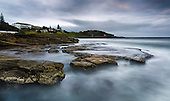 Rockscape Photography in Yamba NSW