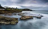 Rockscape Photography in Yamba NSW