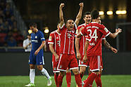 Bayern Munich v Chelsea - 24 July 2017