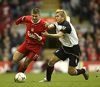 Photo Aidan Ellis, Digitalsport.<br />