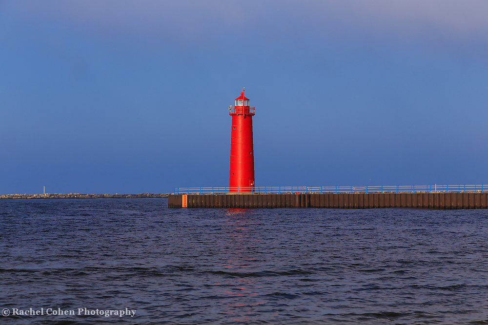 &quot;South Pierhead Lighthouse&quot;<br />