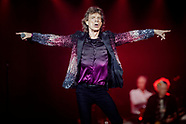 The Rolling Stones Live In Arnhem - 17 Oct 2017