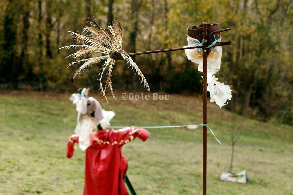 scarecrow improvisation