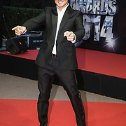 MON/Monaco/20140527 -World Music Awards 2014, David Bisbal