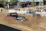 Mariposa Fair Mud Drags 2013/2014
