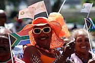 Cape Town- CPT Celebrates Olympians 17 Oct 2016
