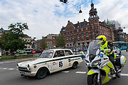 Copenhagen Historic Grand Prix 2019 - Bellahøj