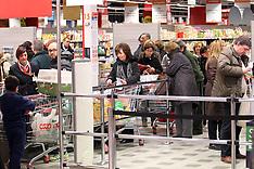 20130114 CODE IPERCOOP CENTRO COMMERCIALE IL CASTELLO