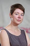 Jen Hadfield